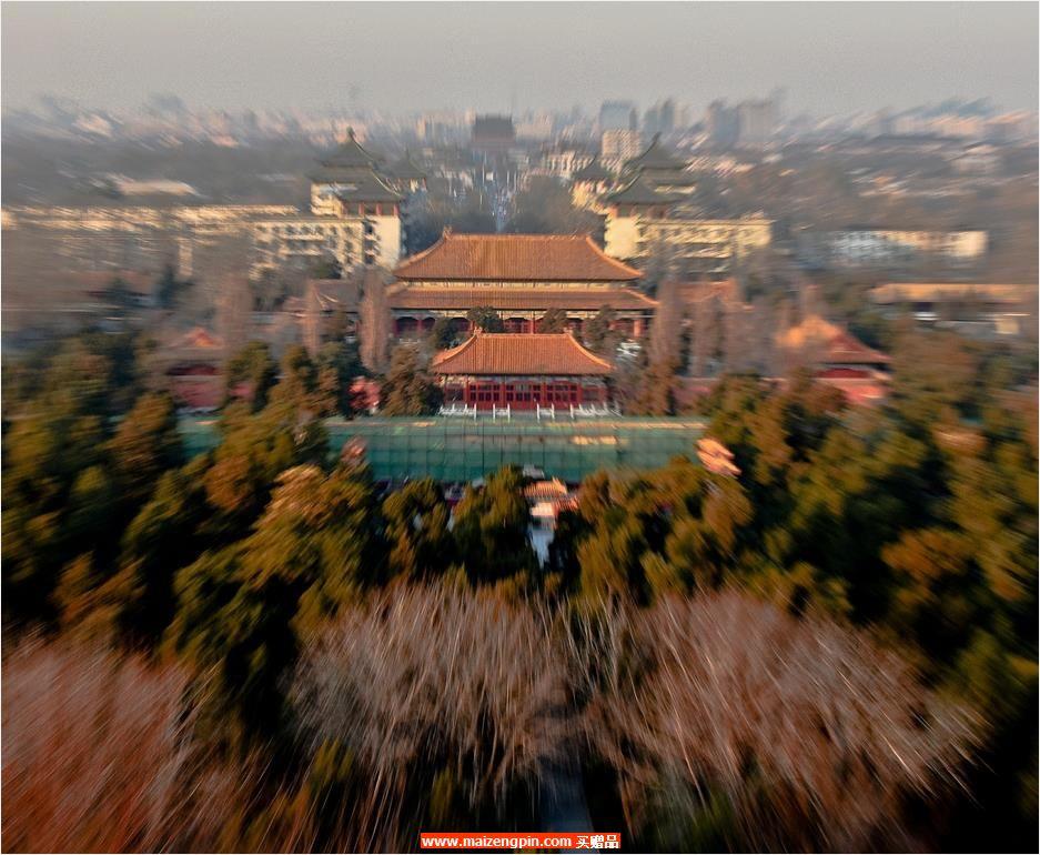 2016第三十四届中国北京国际礼品、赠品及家庭用品展览会(秋季)