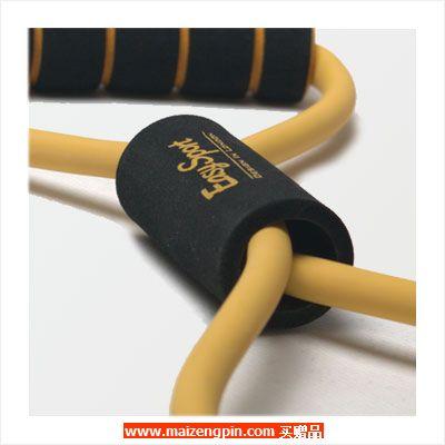 塑胸拉力器