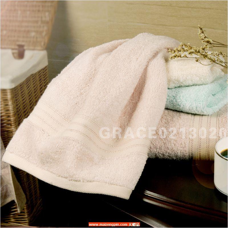 洁丽雅毛巾 抗菌系列-1