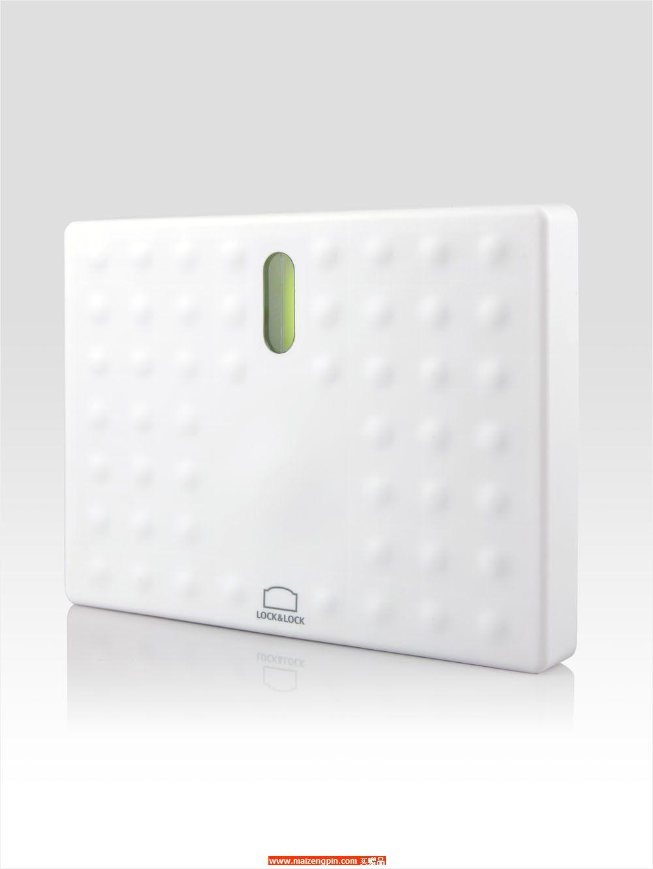 LSC-A01FU 乐扣乐扣?健康优品机械人体秤
