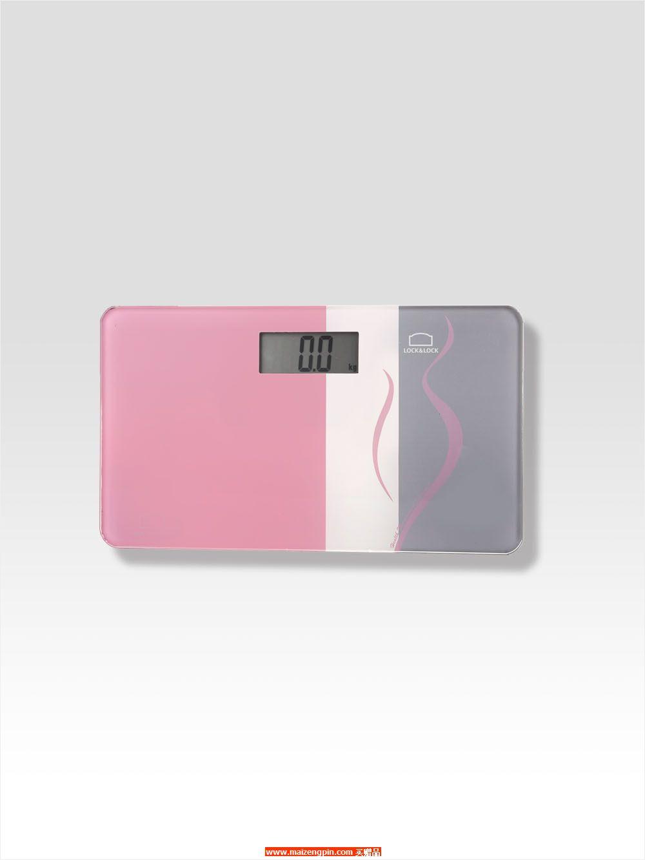 LSC-B36FU 乐扣乐扣?健康尚仪电子人体秤
