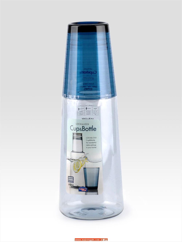 HLC 614FU 蓝色畅想杯瓶套装