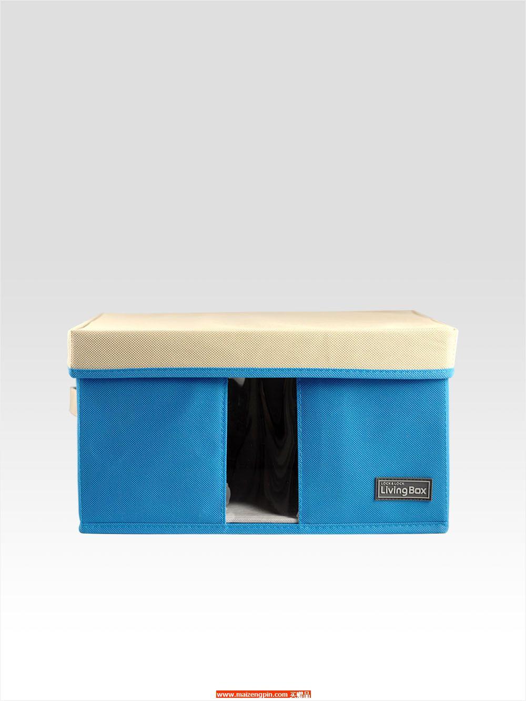 LLB 101BFU 整理盒S(13L)