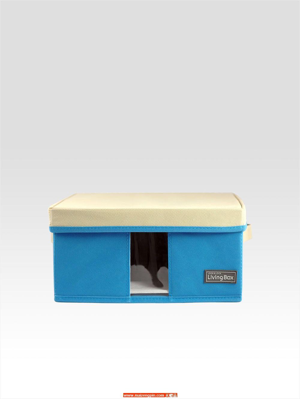 LLB 100BF 整理盒XS(7L)