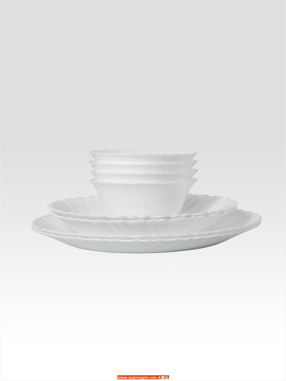 LC-F78 维纳斯家庭餐具八件套