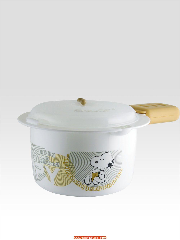 SP-C308 史努比温馨微波汤煲