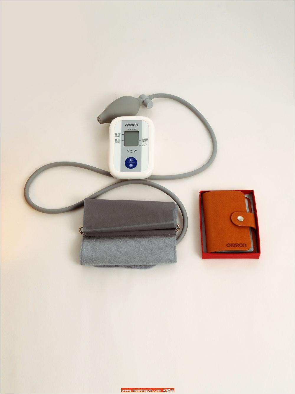 HEM-8021欧姆龙电子血压计礼品盒(上臂测试)