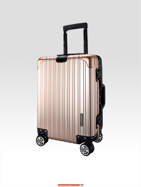 BL-L110251-20 BENTLEY 20寸黑金铝箱