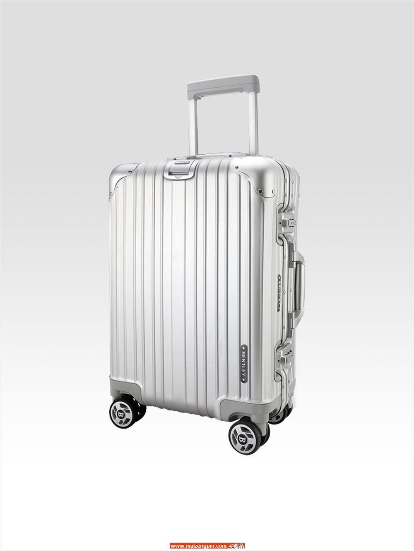 BL-L110200-20 BENTLEY 20寸科技银铝箱