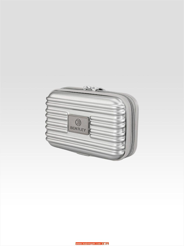 BL-L220500BENTLEY 收纳整理包-科技银