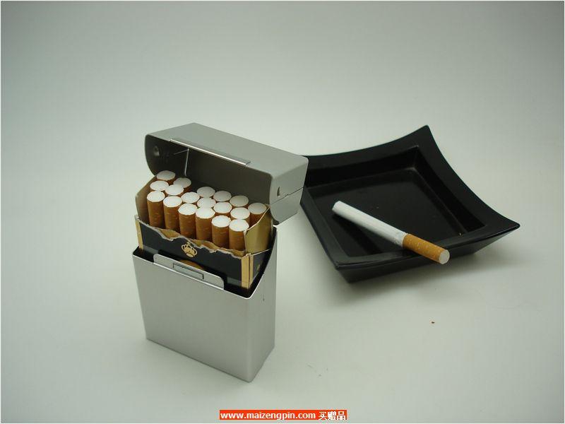B810-S01金属烟盒