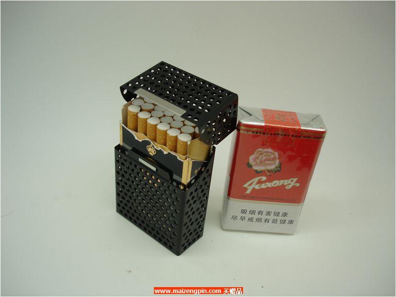 B811-K01金属烟盒