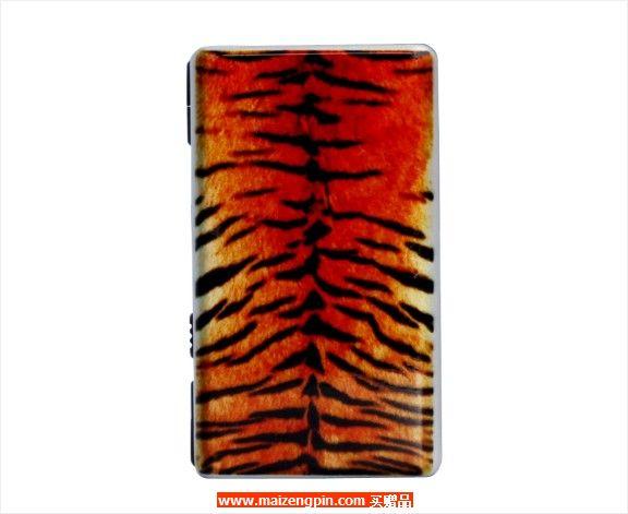 铝制自动烟盒B808-S08