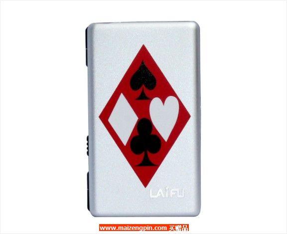 铝制自动烟盒B808-S13