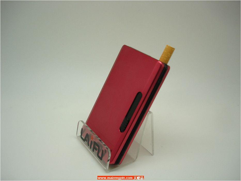 小如意6支装烟盒