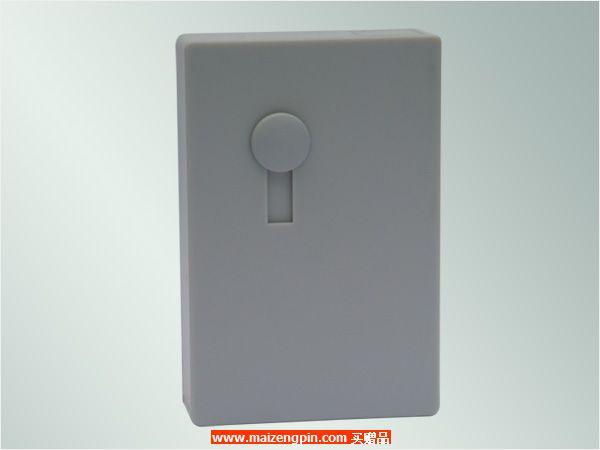 塑胶自动烟盒B822-H01