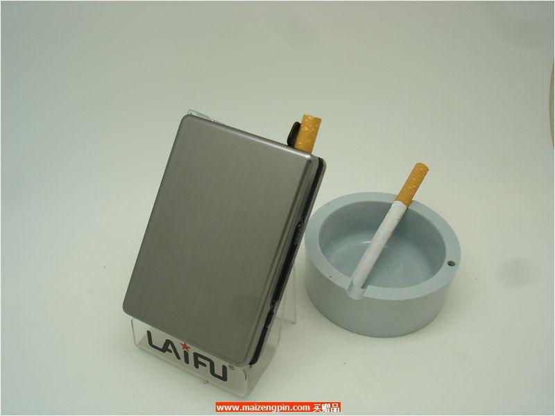 火机一体烟盒B809-H01