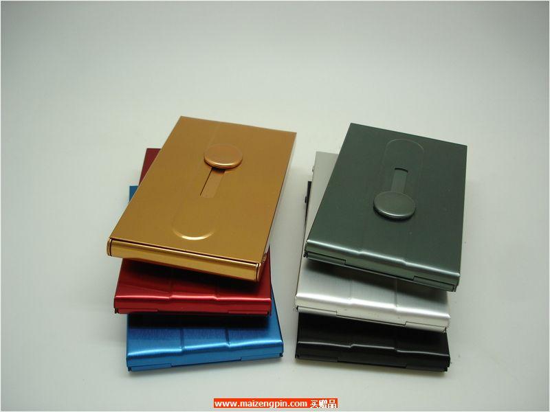 金属名片盒B101-S01
