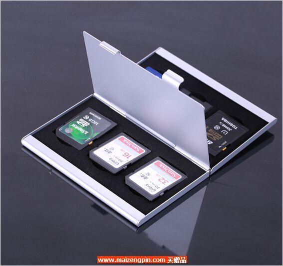 厂家直销PSV卡盒 3psv 10合1游戏卡 记忆卡收纳盒 抗摔看冲
