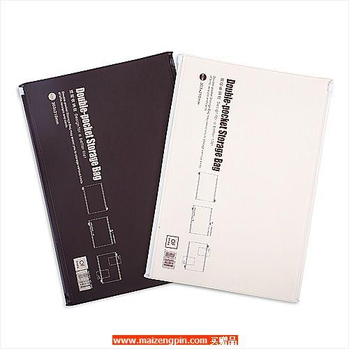 占西礼品SD系列赠品1250-双层收纳包