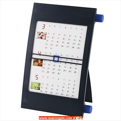 广州占西礼品SD系列赠品2010/2010-A 卷轴式台历
