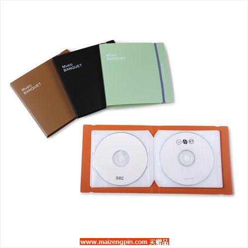 广州占西礼品SD系列赠品7055-CD册