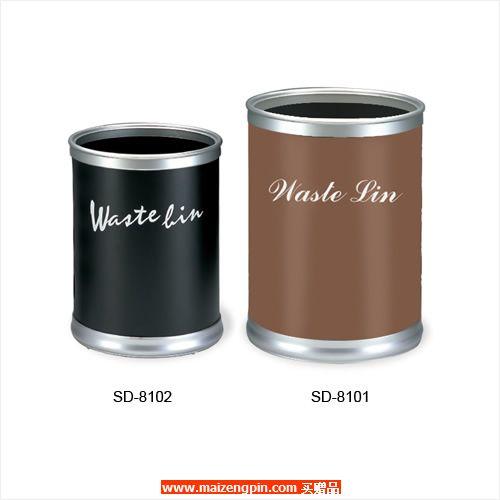 广州占西礼品SD系列赠品8101-8102-纸屑桶