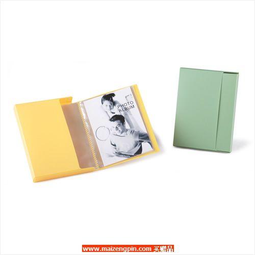 广州占西礼品SD系列赠品6155-相册