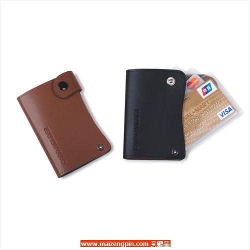 广州占西礼品SD系列赠品7119-磁卡、名片套