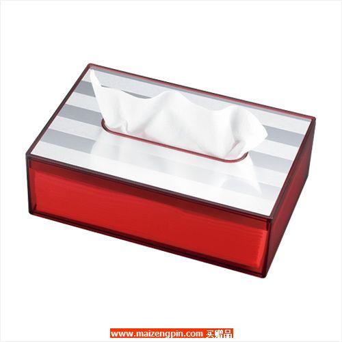 小赠品T631纸巾盒