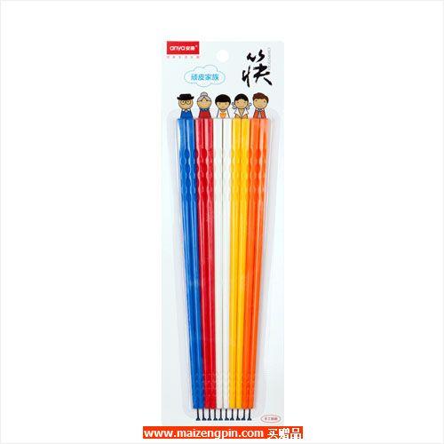 小礼品S697 筷子(顽皮家族)