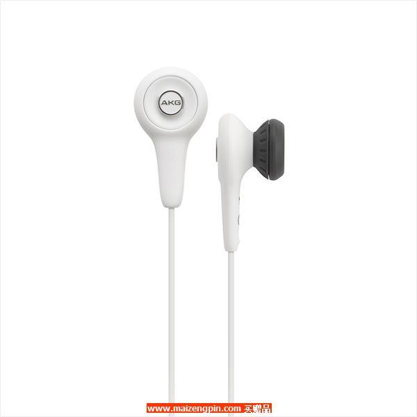 AKG 半开放式耳塞式耳机 AKG-Y10
