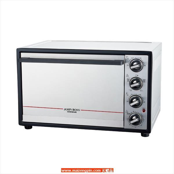 JOHN BOSS 尊尚-镜面电烤箱 HE-ZK28