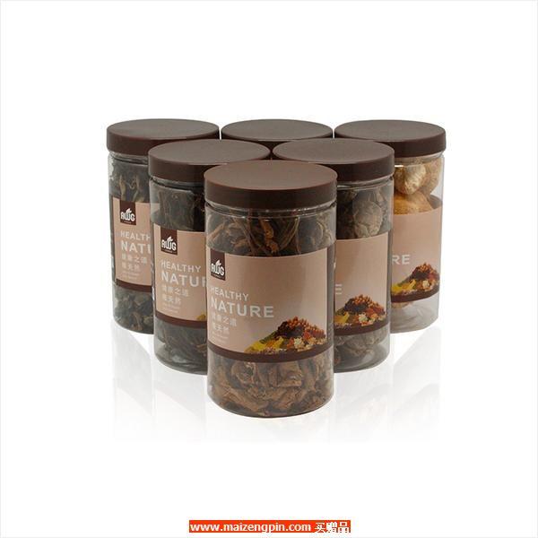 艺想良品 火树银花 - 菌菇礼品盒套装