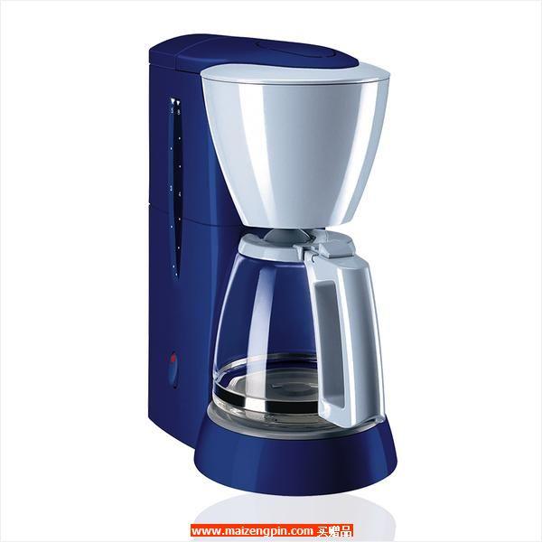 美乐家 滴漏式咖啡机Single 5(蓝色) M720(蓝色)