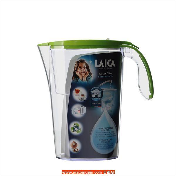 莱卡 时尚健康滤水壶 J460H