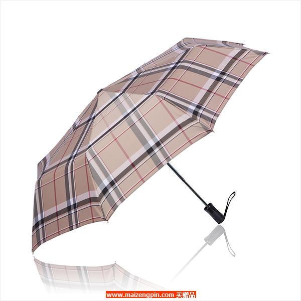 多普乐 雨伞 英伦格子款 7266801