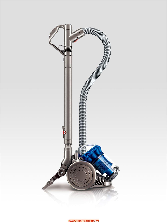 DC26圆筒式真空吸尘器(小)