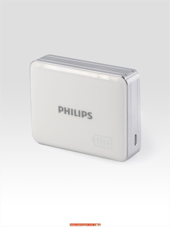 DLP4000 飞利浦移动电源