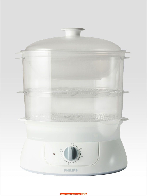 HD9110 飞利浦电蒸锅